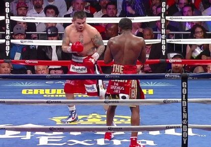 Maidana Shocked the Boxing World with an Upset Victory over Broner