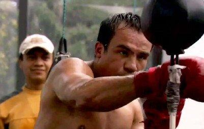 Juan Manuel Marquez to continue fighting