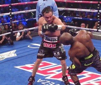 Bradley Wins, Marquez Loses Twice