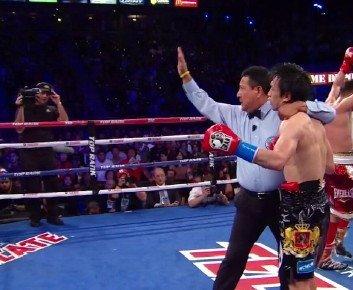 """The Pugilist KOrner's: Weekend Wrap""   Rios vs. Alvarado, Donaire vs. Nishioka"