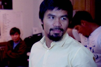 Pacquiao should be careful against Rios, says Del Rosario