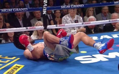 "Special 90 minute ""Pacquiao/Marquez IV Post Fight"" Edition of ""The Pugilist KOrner's: Weekend Wrap"""