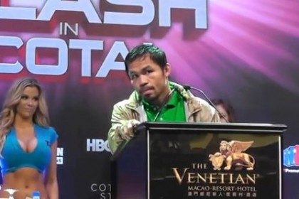 Manny Pacquiao vs. Timothy Bradley II: Is It a Make It or Break it Fight?