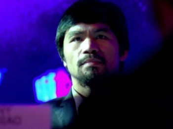 """Manny Pacquiao Responds To Mayweather Jr.: """"I'm Glad That He Is Still Thinking Of Me"""""""