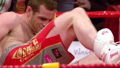 Tony Thompson destroys David Price in 2nd round TKO!