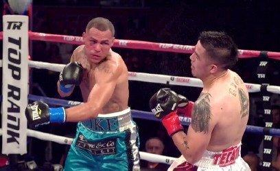 Brandon Rios vs. Mike Alvarado: One for the ages