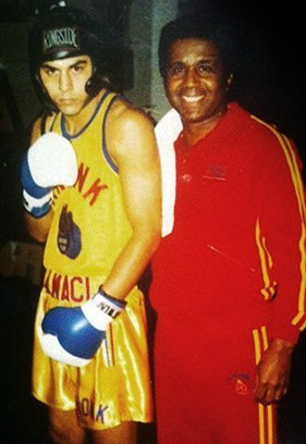 The Legacy of Emanuel Steward Part 6: Perspective from Tarick Salmaci
