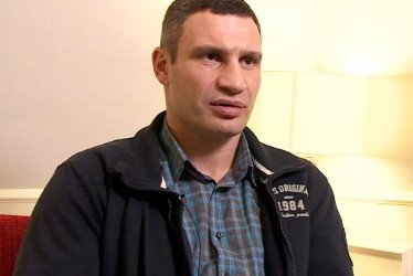 Vitali Klitschko For President 2015! Will 2014 Be The Year Dr. Ironfist Retires?