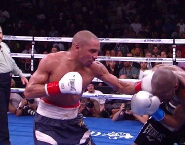 Andre Ward: Snapping At Mayweather's Heels Pound For Pound!