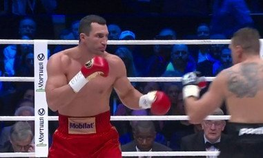 Klitschko Outpoints Wach; Helenius Beats Williams
